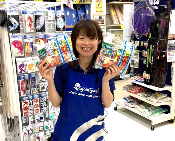 2018年5月4日(金)・5日(土)お子様とご来店でお菓子プレゼント!