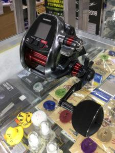 コスパ高し!ワンランク上のパワーを搭載!シマノ『プレイズ3000XP』