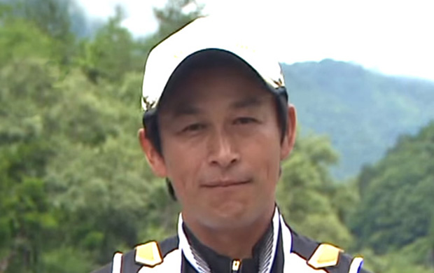 2018年9月26日(水) 相模屋鮎レベルUP教室 『講師:島 啓悟名人』