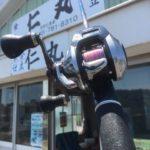 スタッフ平賀釣行記〜アジ 15cm-25cm/66匹〜