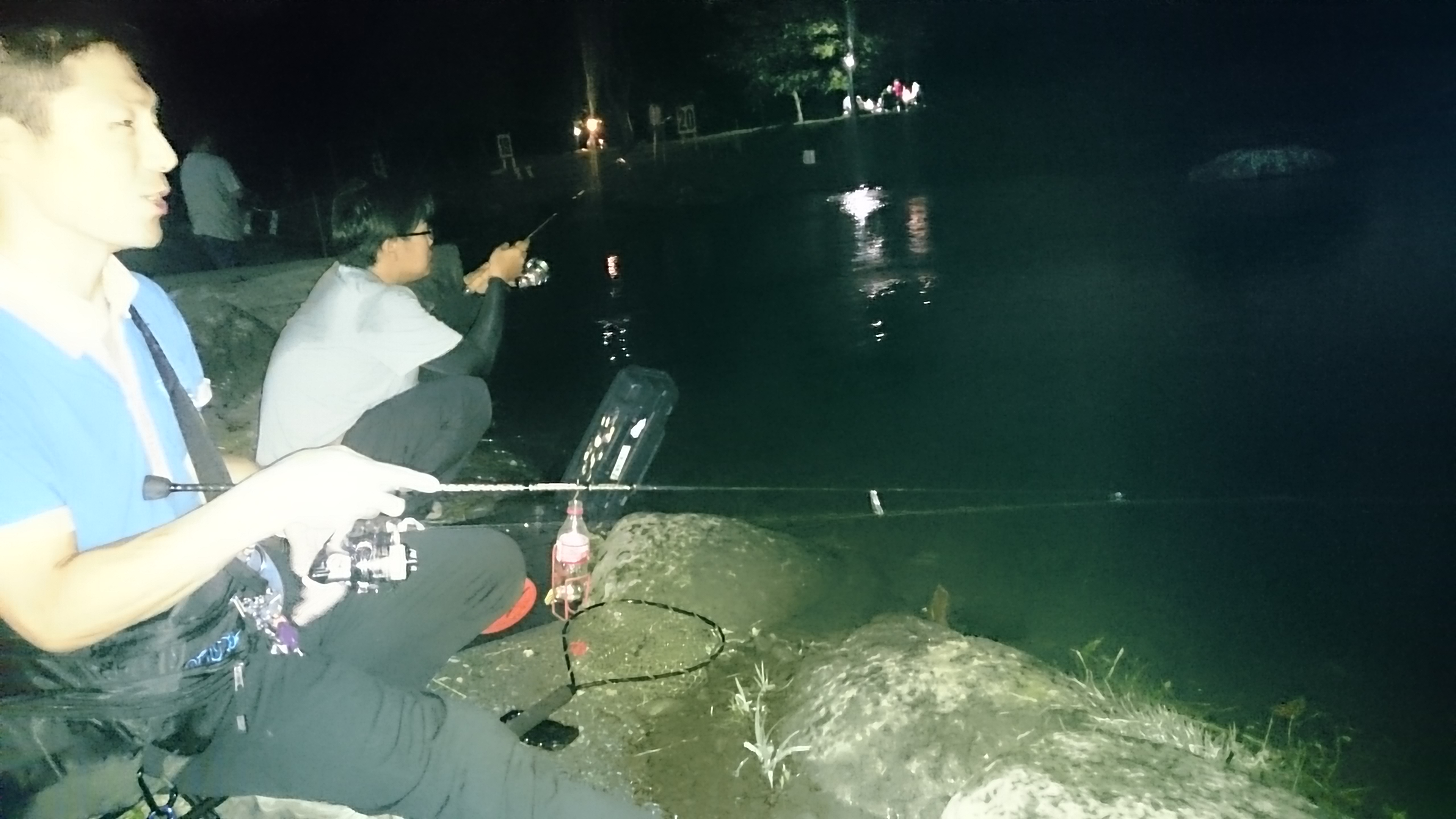 【報告】2018年7月21日(土)Fishing Field 中津川 感謝の夕べ