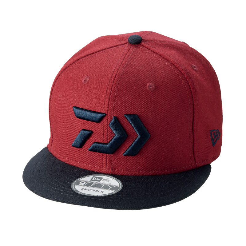 秋冬の新作入荷!ダイワ『DC-5408NW(9FIFTY™ Collaboration with NEW ERA®)』