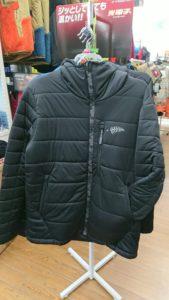 幅広く対応するマルチジャケット!ハヤブサ『FOURON シェルフーディー Y1130』