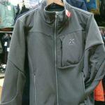釣りを快適にするフリース!シマノ『XEFO GORE® WINDSTOPPER® オプティマルジャケット』