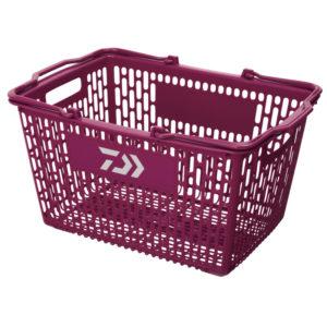 今年は新色登場!DAIWA『マルチバスケット ブルー/ピンク』