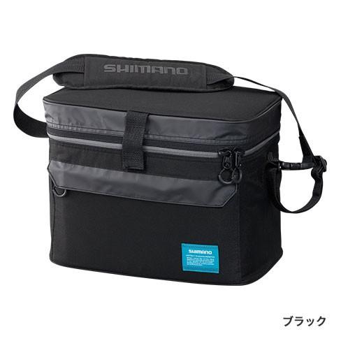 シマノ『BA-038Qタックルクッションバッグ』