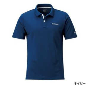 入荷!シマノ『SH-073S エクスプローラーポロシャツ(半袖)』『SH-074R ポロシャツ(半袖)』