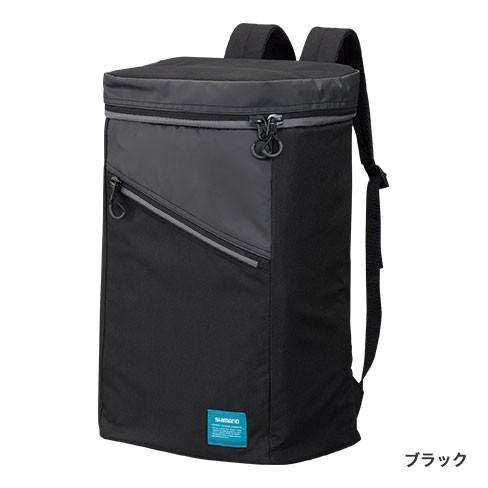 シマノ『デイパック DP-021Q 17L/35L』