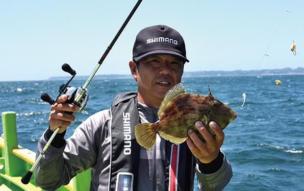 2019年9月27日(金)相模屋×SHIMANO 2019ステファーノセッション