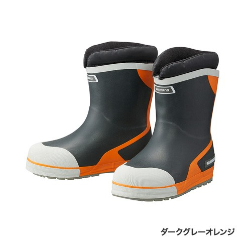 シマノ『スーパーサーマルデッキブーツ FB-067R』