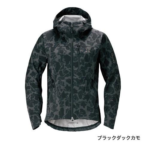 スタッフ千鮎オススメ!シマノ『JA-240R XEFO・ストレッチジャケット』