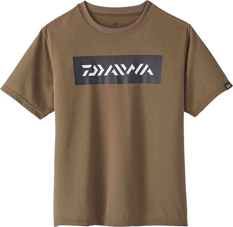 DAIWA『DE-95020(ショートスリーブTシャツ)』
