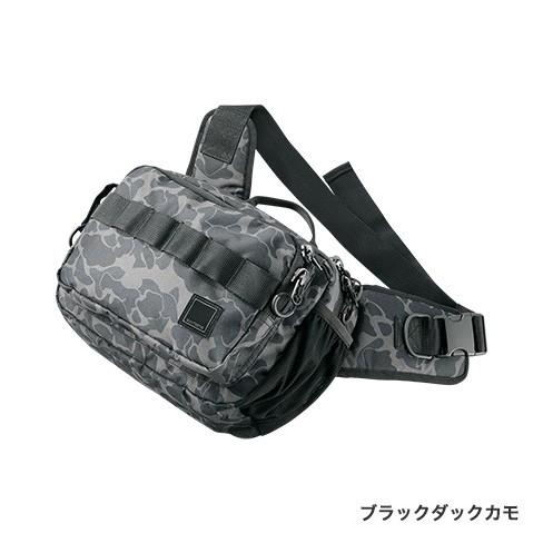 シマノ『ショルダーバッグBS-021T』