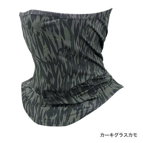 2回目の再入荷、お早めに!シマノ『AC-061R SUN PROTECTION フェイスマスク』