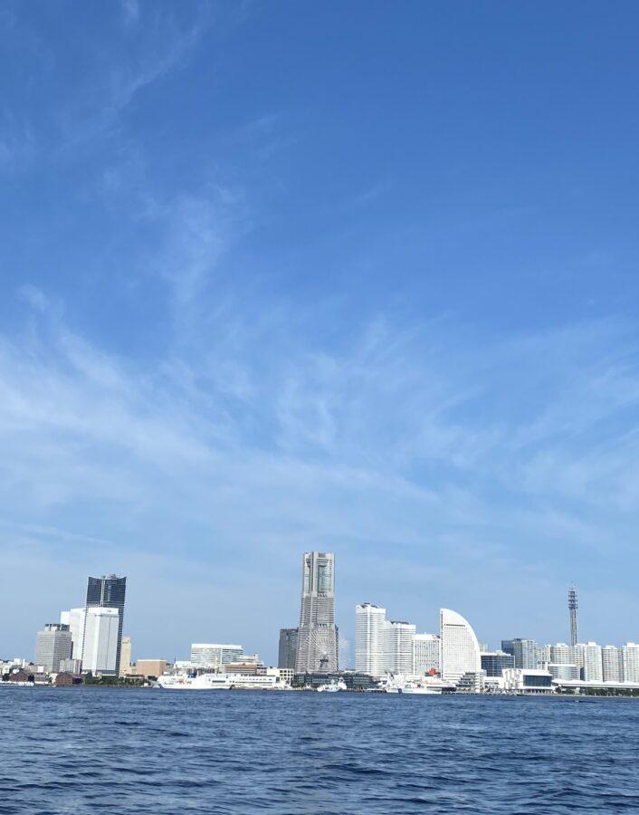 スタッフ川嶋釣行記〜横浜沖・アジ22尾他〜