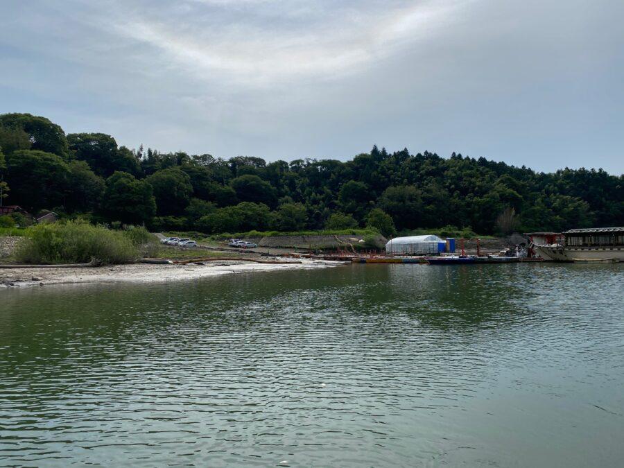 スタッフ千鮎釣行記~津久井湖・ブラックバス41-43cm他~