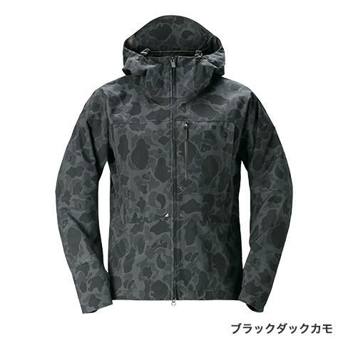 梅雨入り間近!シマノ『RA-04JT DSエクスプローラーレインジャケット』
