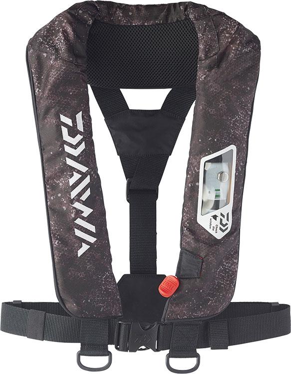 DAIWA『DF-2007 ウォッシャブルライフジャケット』