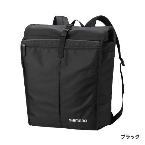 内側防水&2サイズ3色展開!シマノ『BD-021T デイバック20ℓ/40ℓ』