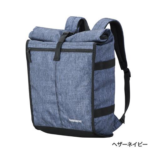 シマノ『BD-021T デイバック20ℓ/40ℓ』